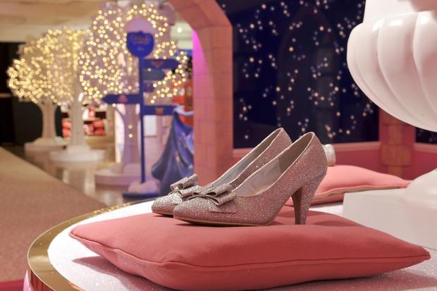 Pop-up бутик Disney в Harrods. Изображение № 2.