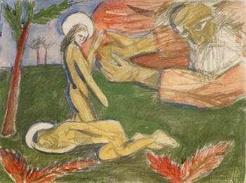 Женский взгляд намужское тело. Изображение № 4.