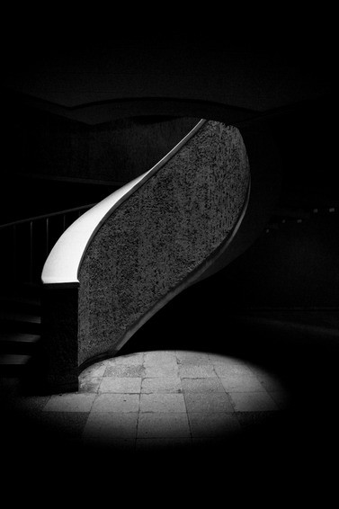 Черно-белые путешествия. Изображение № 1.