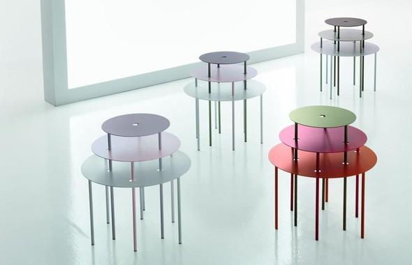 Коллекция дизайнерской мебели 2010 от Bonaldo. Изображение № 6.