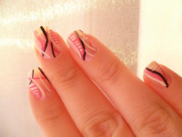 Nail art. Изображение № 14.