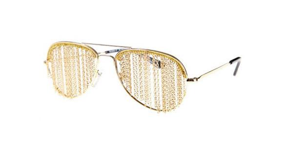 Глядя на солнце: самые необычные солнечные очки. Изображение № 8.