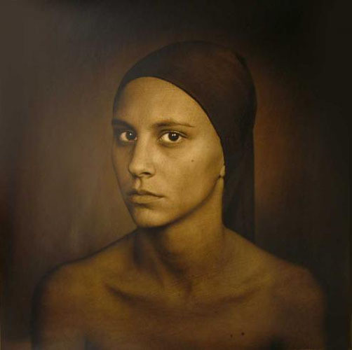 Изображение 4. 9 арт-фотографов, снимающих портреты.. Изображение № 4.
