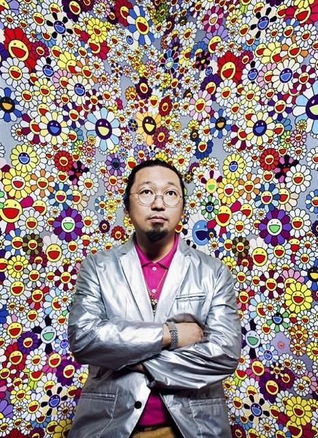 Takashi Murakami. Изображение № 5.