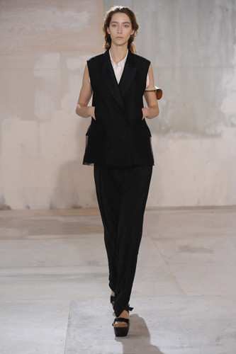 Коллекция ACNE Fall/Winter 2011-2012 Women. Изображение № 25.