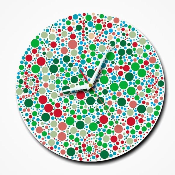 Необычный дизайн часов. Изображение № 13.
