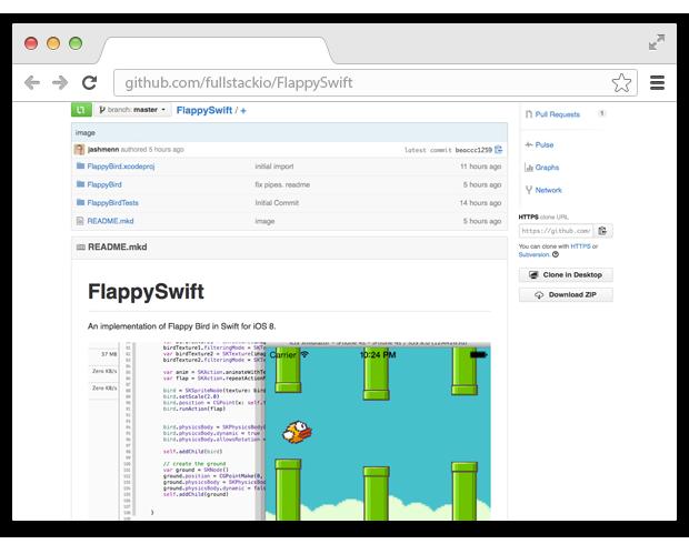 Зачем язык программирования Swift нужен Apple и вам. Изображение № 5.