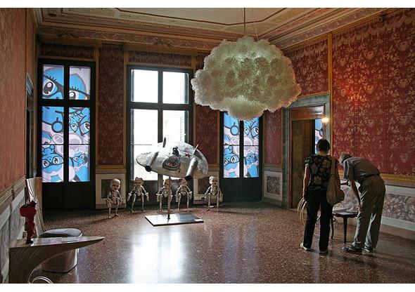Изображение 111. Венецианская Биеннале: Занимательная география.. Изображение № 115.