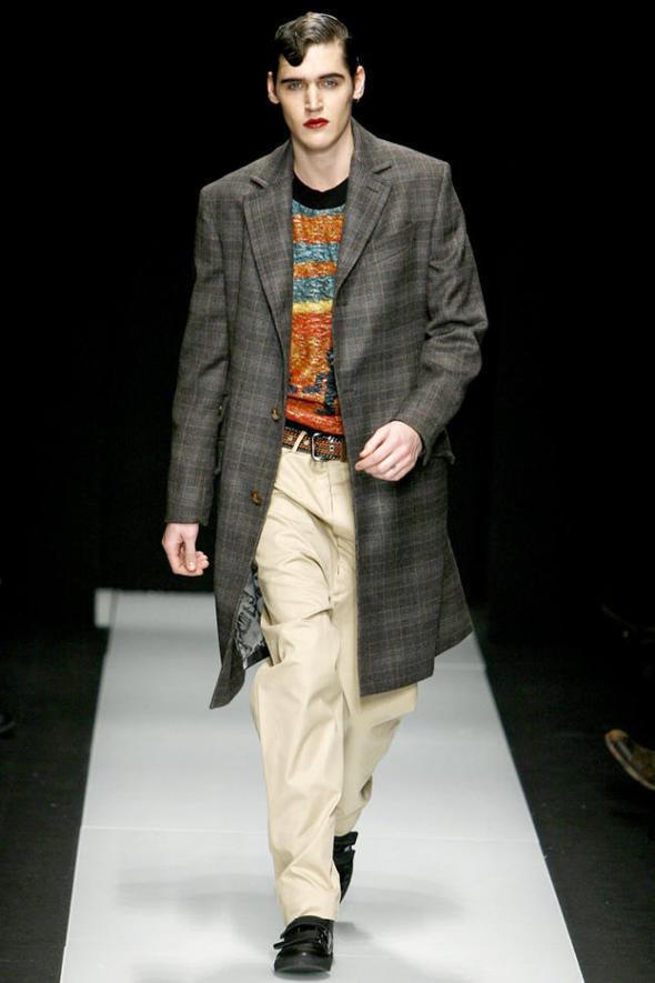 Изображение 107. Milan Fashion Week. Часть 1.. Изображение № 123.