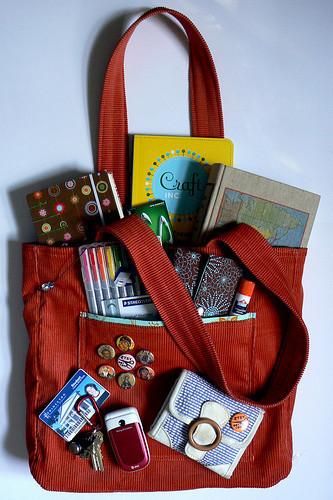 What's inyour bag?. Изображение № 13.