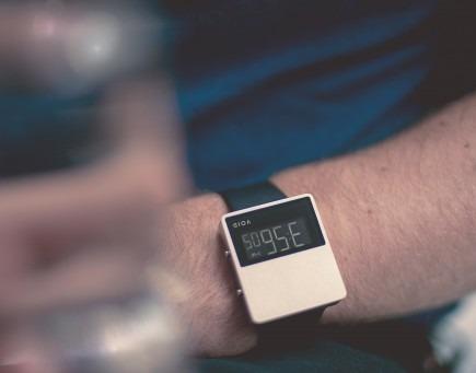 Void Watches дизайнер David Ericsson. Изображение № 10.