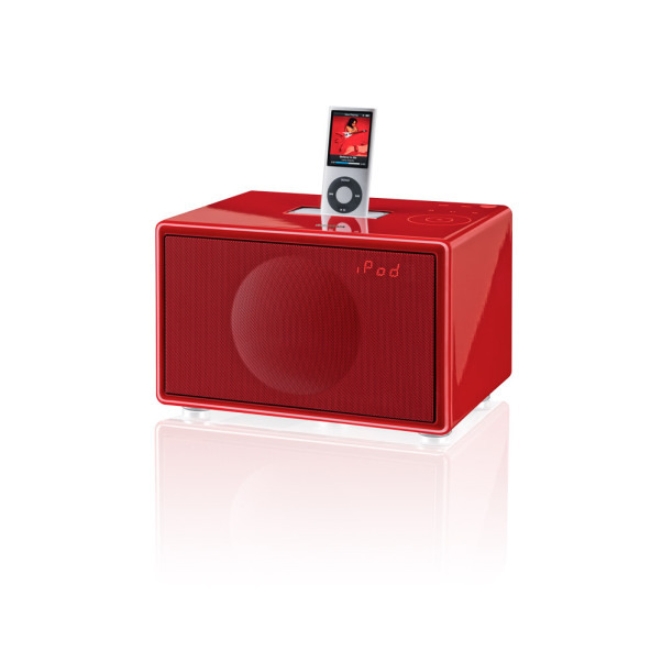 Классика звука от Tivoli на Fabika.ru. Изображение № 3.