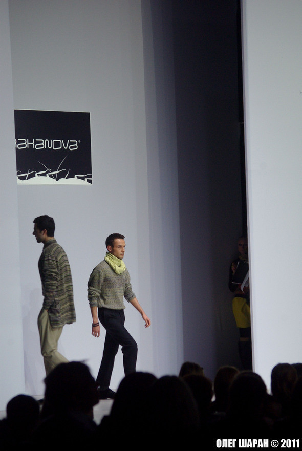 Изображение 36. Volvo Fashion Week: Tarakanova Men's Collection.. Изображение № 36.