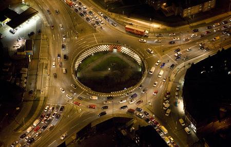 Jason Hawkesмне приснилось небо Лондона. Изображение № 5.