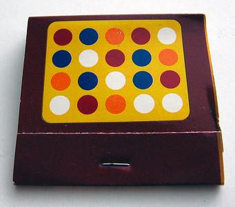 Коллекция Американских спичечных коробков. Изображение № 13.
