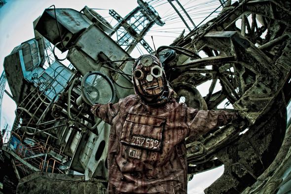"""""""If tomorrow comes"""" - постапокалиптическое будущее (Театр Альтерум). Изображение № 19."""