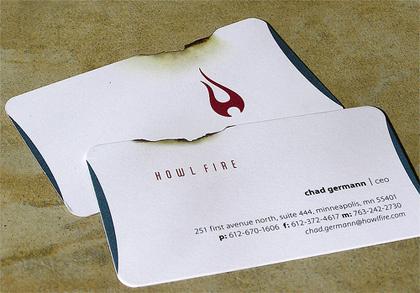 70 Нетривиальных визиток. Изображение № 56.