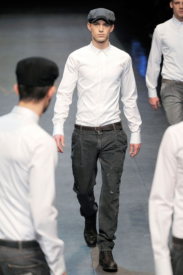 Мои пожелания к мужской моде на осень2010. Изображение № 23.