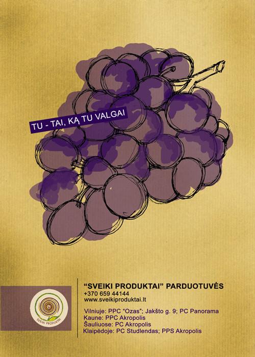 Изображение 19. Ecological shop promotion.. Изображение № 22.