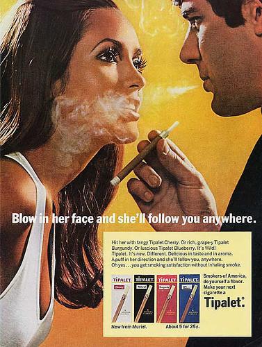 Сексизм в рекламе. Изображение № 5.
