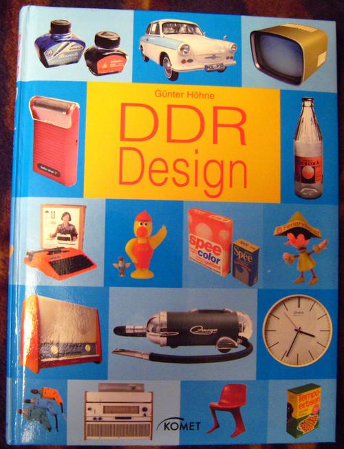 Deutsche Demokratische Wax. Изображение № 3.