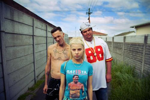 Die Antwoord. Изображение № 2.