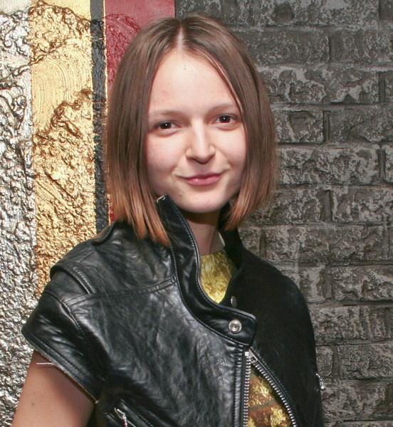 Ольга Дунина. Изображение № 1.