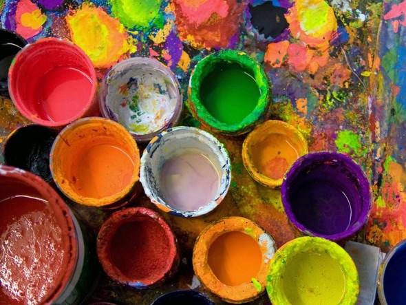 Академическая школа дизайна – отзывы о курсах живописи радуют. Изображение № 3.