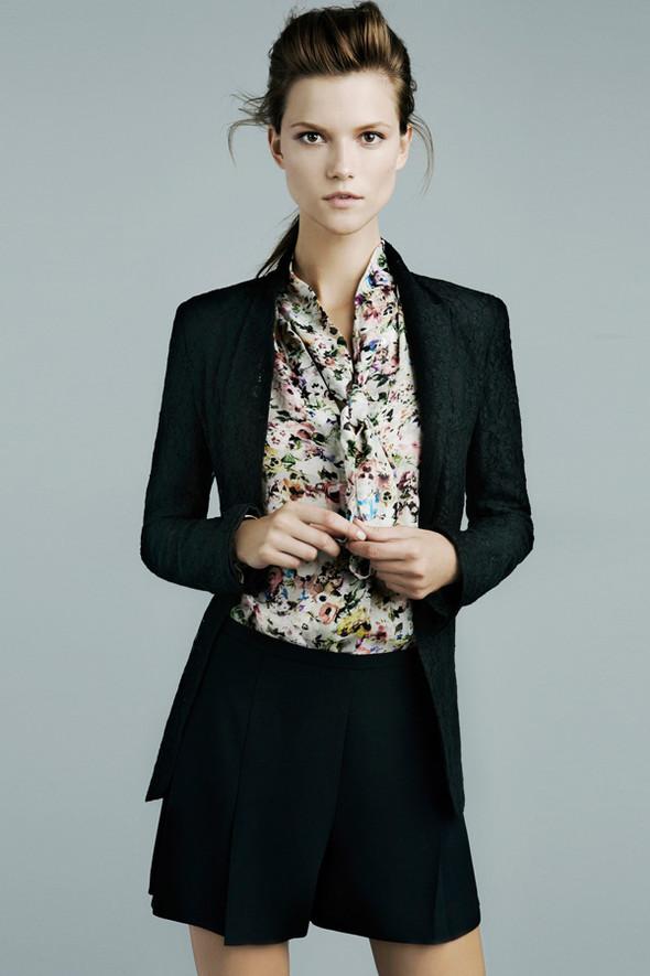 Лукбук: Zara November 2011. Изображение № 11.