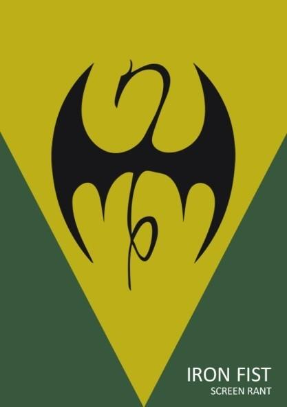Минималистичные супергерои. Изображение № 21.