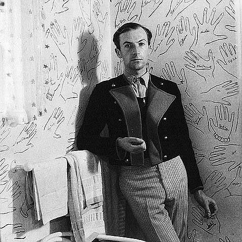Cecil Beaton. Изображение № 180.