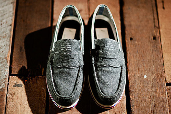 Sperry x Band of Outsiders FW 2010. Изображение № 4.