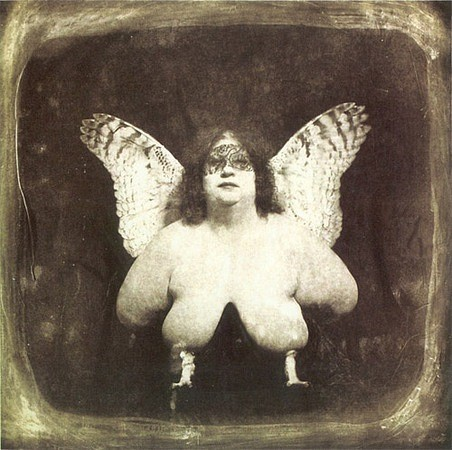 Peter Witkin. Изображение № 29.