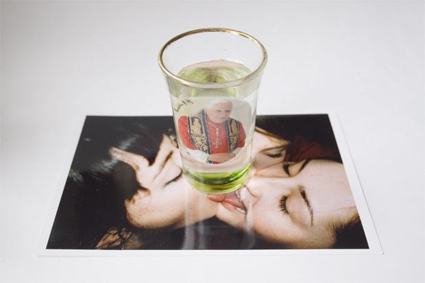 Мудборд: Саша Курмаз, фотограф. Изображение № 266.