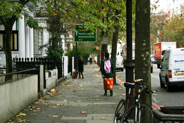 Places, London. Изображение № 16.