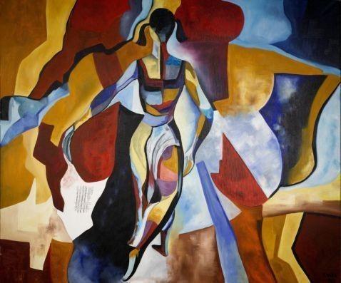 Изображение 7. Педро Яба - Искусство из Африки.. Изображение № 7.