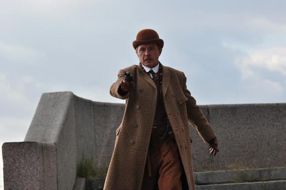 Кто вы, мистер Холмс?. Изображение № 2.