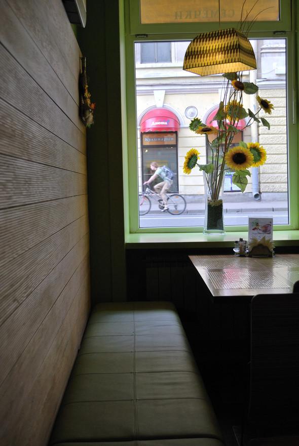 Кафе «Семечки». Изображение № 11.