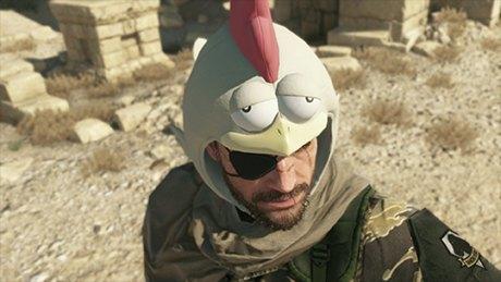 Почему по Metal Gear сходят с ума. Изображение № 9.
