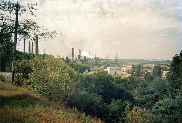 О грустном. Самые загрязненные места мира. Изображение № 16.