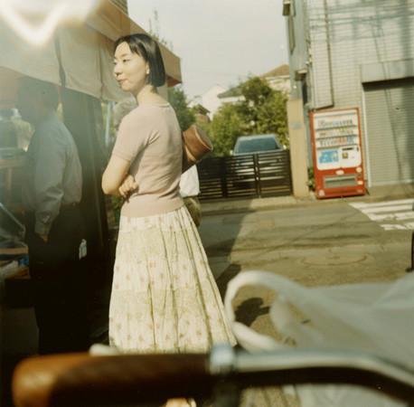 Большой город: Токио и токийцы. Изображение № 244.
