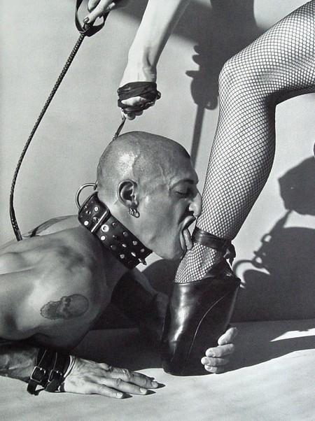 Книга Мадонны – «Секс». Изображение № 16.