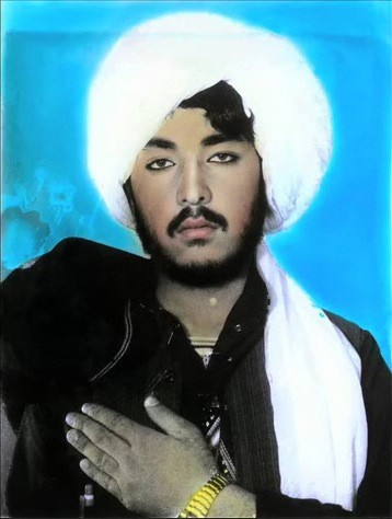 Талибан – ретушированная красота смерти. Изображение № 24.