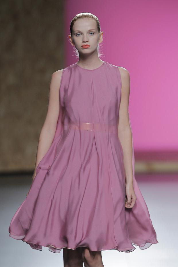 Madrid Fashion Week SS 2013: DUYOS. Изображение № 23.