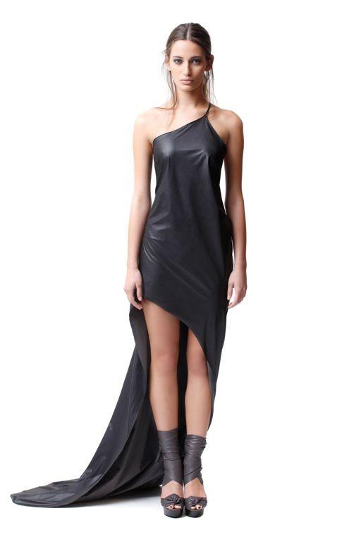 Эксклюзивные вечерние платья коллекции LUBLU Kira Plastinina. Изображение № 1.