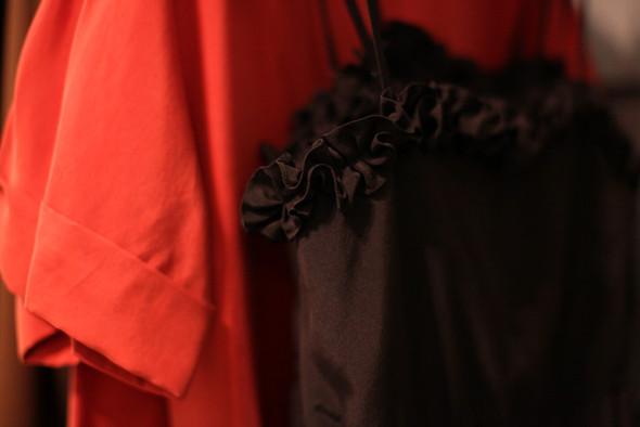 Корнер Marcby Marc Jacobs на четвертом этаже ЦУМа. Изображение № 5.