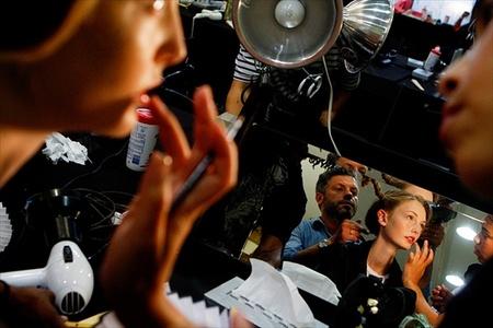 Неделя моды внью-йорке. Изображение № 1.