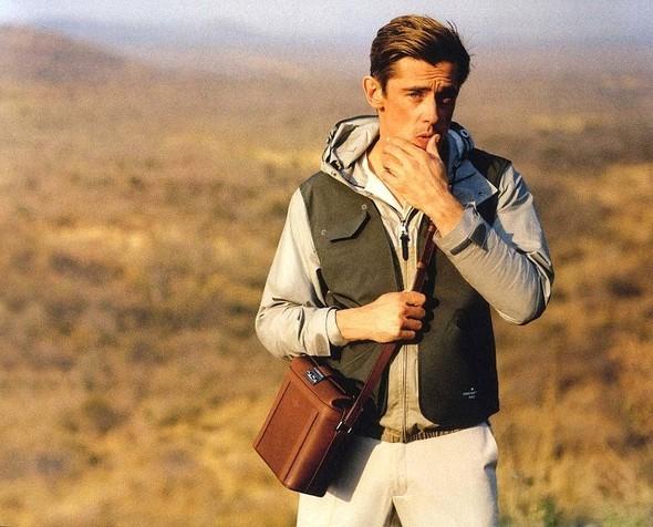 Кампания: мужская коллекция Louis Vuitton SS 2012. Изображение № 18.