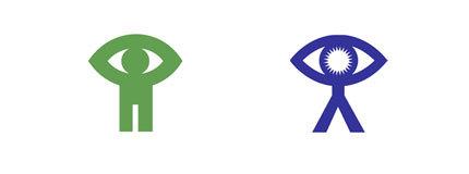 20 Пардоболи похожих друг надруга логотипов. Изображение № 2.