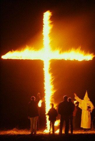 Только потому что крест-часть вторая. Изображение № 33.